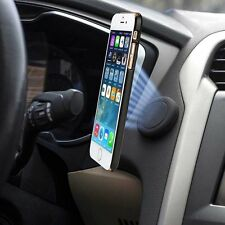 Universal Car Magnetic Sticky Phone Mount Holder for iPhone 7, Samsung, LG, HTC