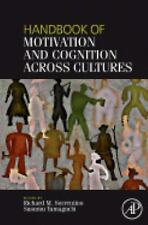Handbook of Motivation and Cognition Across Cultures (2008, Hardcover)