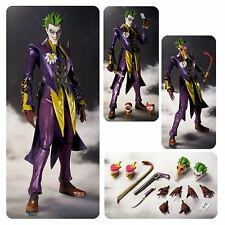 Bandai Injustice Gods Among Us Joker Figuarts Action Figure 6 1/4 Original  15