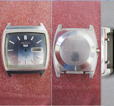 cassa seiko 5 automatic 6319 5020 503l cassa dial steel case watch parts vintage