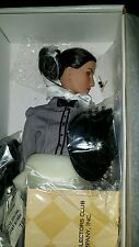 TONNER Wizard Of Oz Miss Gulch Dressed Doll NRFB SOLD OUT