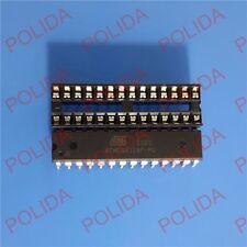 1PCS MCU IC ATMEL DIP-28 ATMEGA328P-PU ATMEGA328P + 1PCS 28P DIP SOCKET
