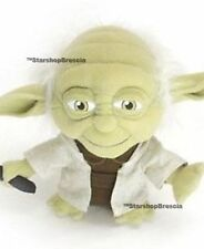 STAR WARS - Yoda Super Deformed Plush 15cm