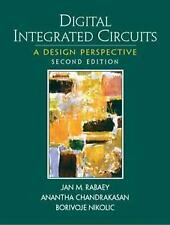 Digital Integrated Circuits (2nd Edition) 2nd Edition Soft Cover International E