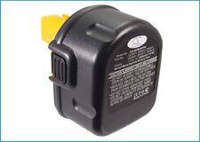 Batterie 12.0V pour dewalt DW904 flash light DW907K-2 DW907K2H 152250-27 uk neuf