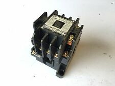 Hitachi AC Magnetic Contactor K15BN-EPF
