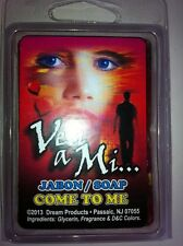 SPIRITUAL BAR SOAP 100% GLYCERIN (JABON) FOR COME TO ME (VEN A MI)
