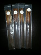 100 Handmade Hand Dipped Incense sticks - Pick 4 Scents