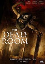 The Dead Room,New DVD, Laura Petersen, Jeffrey Thomas, Jason Stutter
