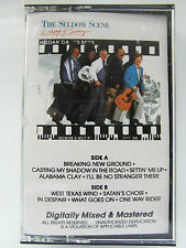 The Seldom Scene - A Change Of Scenery - Album Cassette Tape, Used very good