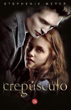 Crepusculo by Stephenie Meyer (2015, Paperback)