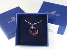 SWAROVSKI NIRVANA BABY NECKLACE MIB #5032762