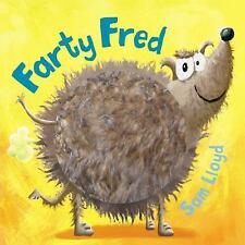 Farty Fred, Lloyd, Sam, New Books