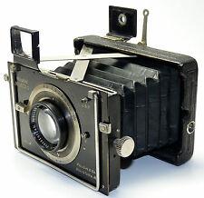 Plaubel MAKINA I Kamera mit ANTICOMAR 2,9/100 - 1:2,9 f=10cm