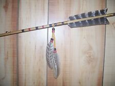 Wire Clip Wall Mount for Arrow of Light  Boy Scouts Indian Arrows Awards