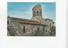 BF20500 charroux allier l eglise fortifie   france  front/back image