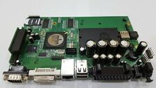 Dreambox Mainboard Original DM 800 DM800 HD mit Sim-Karte Neu