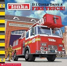 Tonka - What If I Could Drive A Fire T (2010) - Used - Trade Paper (Paperba
