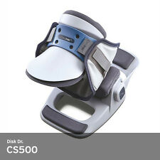 Disk Dr. CS500 Subtrack Neck Pain Relief Neck Traction Cervical Disk Therapy