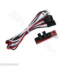 3pcs 3D Printer Optical Endstop 2.1 OptoEndstop Limit Switch for RAMPS 1.4, CNC
