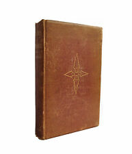 Idle Days in Patagonia - antiquarian limited 1st edition from 1893, illustrated