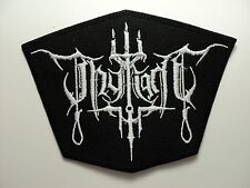 THY LIGHT    EMBROIDERED PATCH