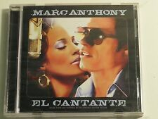Marc Anthony El Cantante, Contra La Corriente & Otra Nota 3 CD's !!!