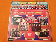 SUGAR AND SPICE - GOLDEN HITS OF THE 60s (Searchers, The Kinks) 70s Aus Lp - NM
