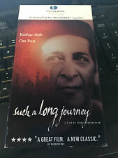 Such a Long Journey [VHS]