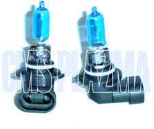 65W 7500K 9005 Hb3 Xenon Headlight Bulbs Lamp Spare Part Mitsubishi Shogun 07+