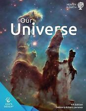 NEW! God's Design for Heaven & Earth Our Universe 4th Ed Grade 1 ANSWERS GENESIS