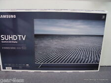 "Samsung UN65KS8000 65"" Flat Screen UHD 4K Smart LED Ultra HD TV UN65KS8000FXZA"