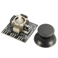 5V Pin JoyStick Breakout Module Shield Joystick Game Controller For PS2 Game