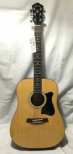 Ibanez V50JP-NT-14-01 6-String Acoustic Guitar - Brand New With Tags