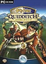 NEW SEALED Harry Potter: Quidditch World Cup (PC, 2003)