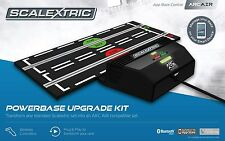 Scalextric ARC AIR Powerbase Kit W/ App Control & Wireless Controllers C8434