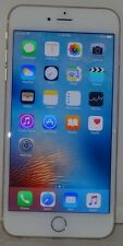 Apple iPhone 6 Plus 64GB Gold Rogers & ChatR Mobile Smartphone Canada