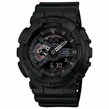 Casio G-Shock GA110MB-1ACR Ana/Digi Black Resin Quartz Sport Men's Watch