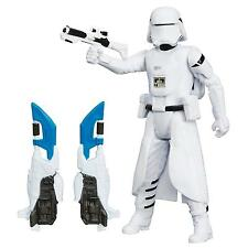 Star Wars The Force Awakens 3.75-In. Figure Snow Mission First Order Snowtrooper