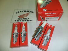 DPR7EA-9 NGK SPARK PLUGS  4 PACK HONDA VT750 SHADOW ACE AERO SPIRIT PHANTOM  RS
