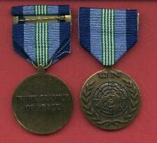 UN United Nations medal for Central America ONUCA
