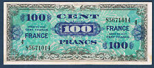 FRANCE - 100 FRANCS - VERSO FRANCE - Fay n° VF 25.4 de 1945. en SUP 85671014