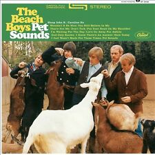 Pet Sounds [50th Anniversary Stereo Edition] by The Beach Boys (Vinyl,...