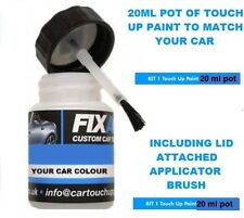 CAR TOUCH UP PAINT CITROEN ANY COLOUR ANY YEAR ANY MODELS C3 PICCASSO DS3 DS4 C4