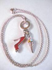 Halskette mit Anhängern Silber 925 von Thomas Sabo