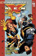 Ultimate X-Men: Vol. 11: Most Dangerous Game by Marvel Comics (Paperback, 2005)
