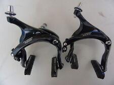 Black Tektro R559 étriers de frein 55-73mm drop clé allen montage encastré