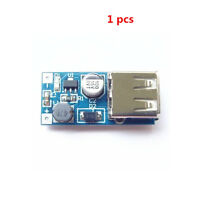 1Stk  Mini PFM Control DC-DC USB 0.9V-5V DC Boost Step-up Power Supply Module