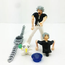 "3.75"" RAVE MASTER UNRELEASED HASBRO 2004 EXTREMELY FIGURE Boy Baby TOY Xmas Gift"