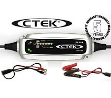 CTEK XS 0.8 12V BATTERY CHARGER - Conditioner XS0.8 XS800 Car 1.2Ah-32Ah